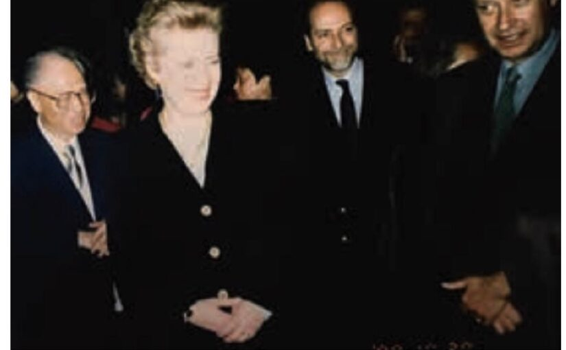 In Memoriam-Jacques Giès (1950-2021)